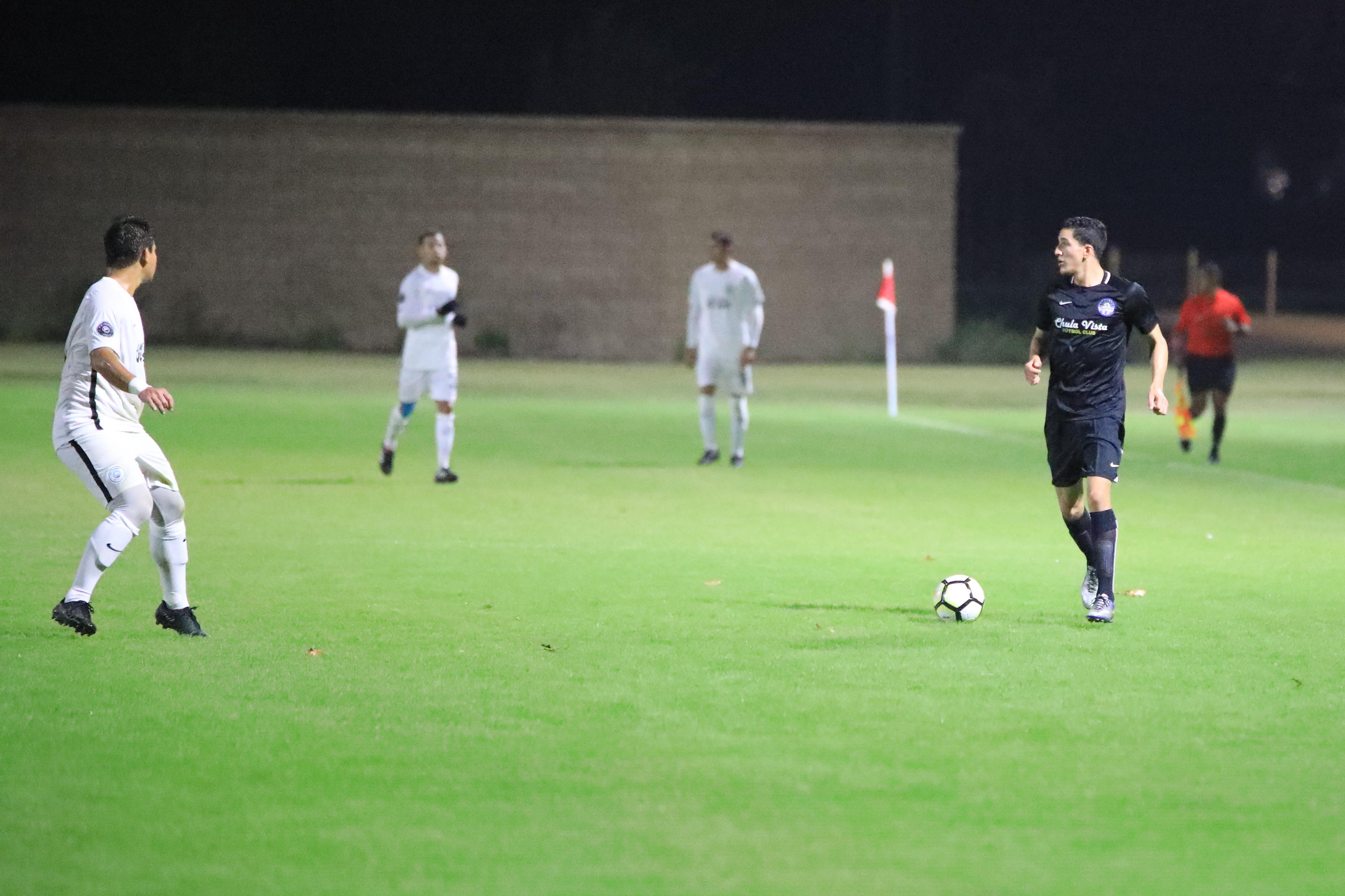 Lamar Hunt US Open Cup: Chula Vista FC to participate in 2021
