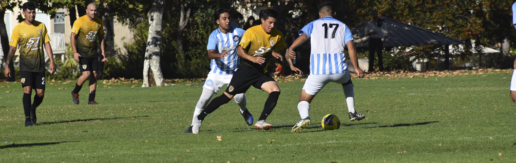 CVFC emerges victorious against Academica SC 3-3 (2-1)
