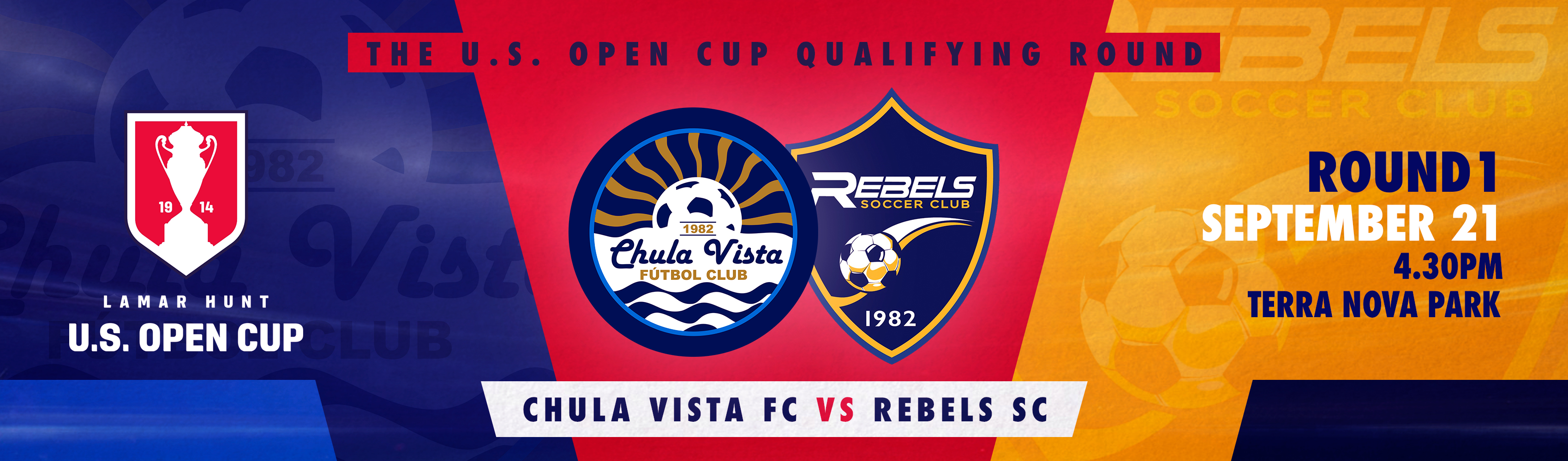 Chula Vista FC Set for First Round of the Open Cup Qualifiers