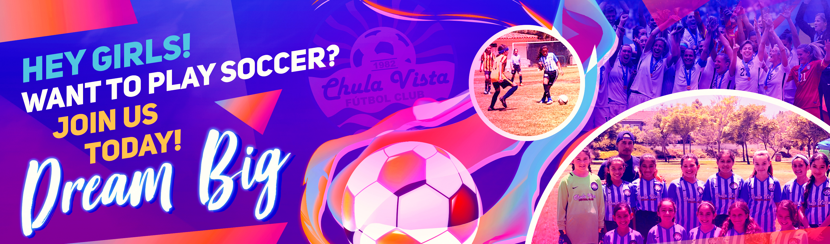 Chula Vista FC leading with its girls program