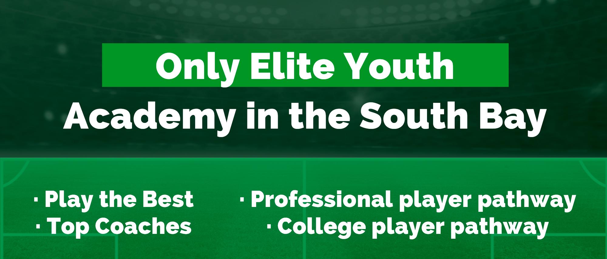 New Elite Youth Development Academy