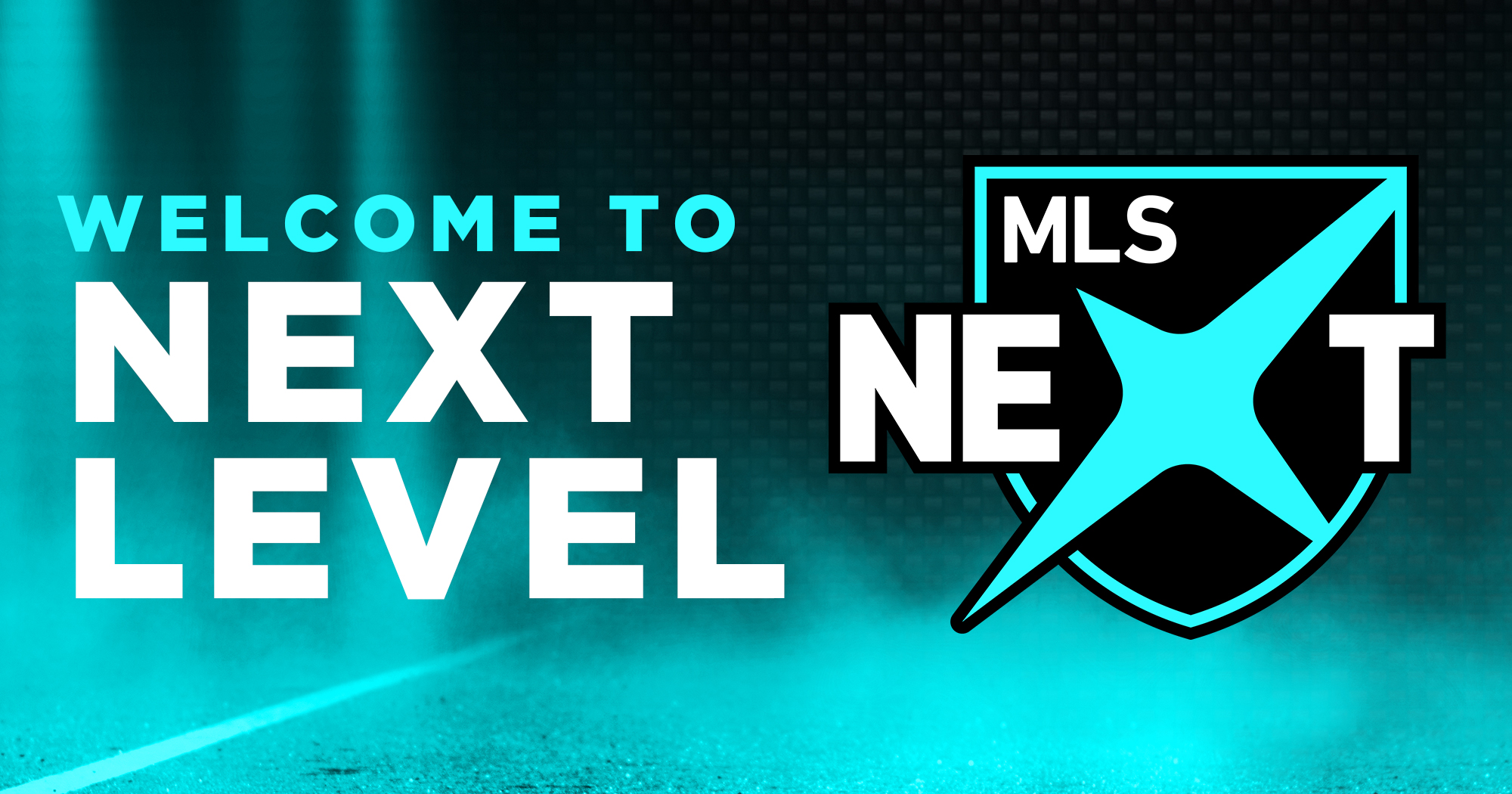 Welcome to MLS Next