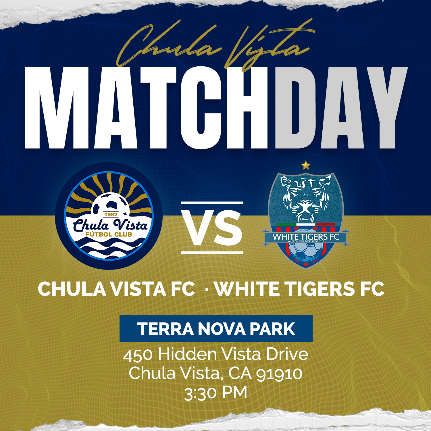 Chula Vista FC to commence their 2022 Lamar Hunt U.S. Open Cup qualifying campaign