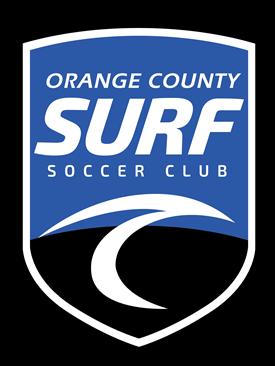 OC Surf Soccer Club