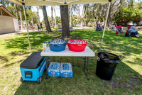 Chula Vista FC Summer Family Picnic 2019
